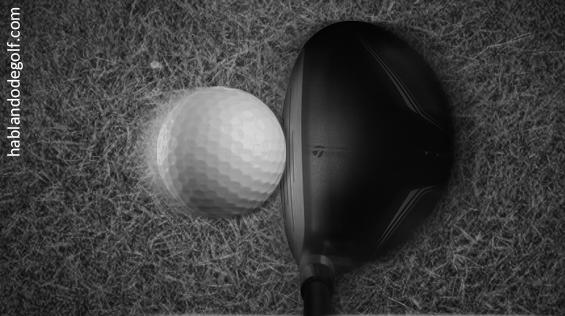 híbridos golf