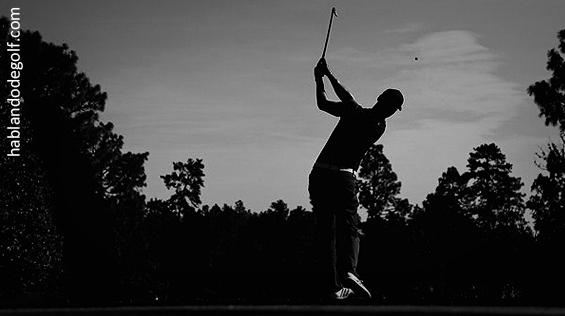 Swing de Golf