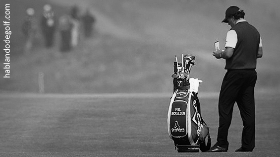 instinto golf