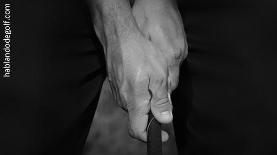 presión manos