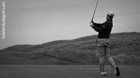 rendimiento en golf