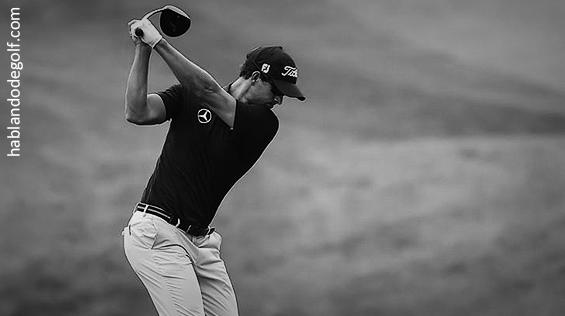 fuerza en golf