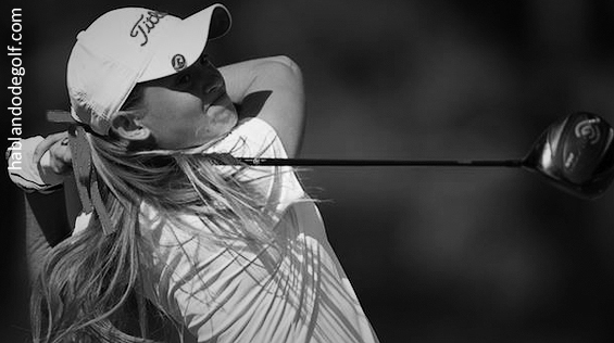 golf y fuerza