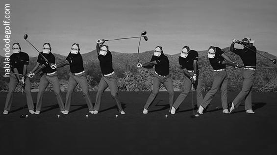 entender el swing