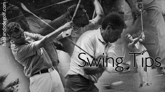 Swing Tips
