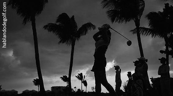 ser y golf